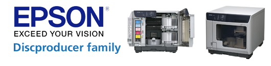 EPSON Disc Publisher