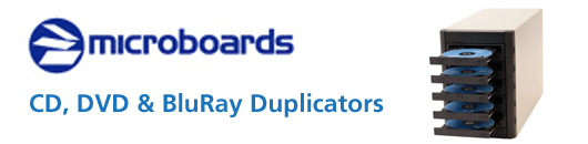 Microboards Duplicators